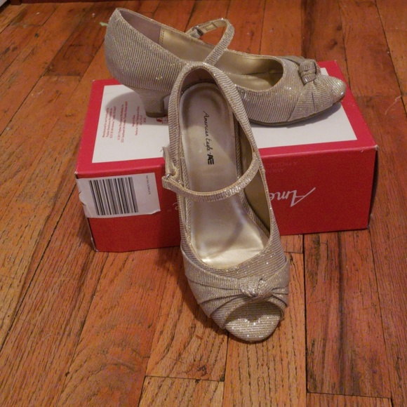 American Eagle For Payless Kids Shoes